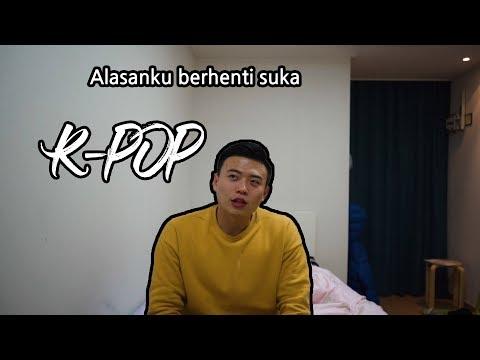Kenapa aku berhenti suka Kpop