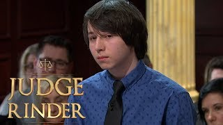 Man Charges His Sister 70% Interest on a Loan | Judge Rinder