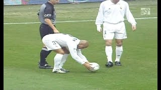 Roberto Carlos The Most UNSTOPPABLE Goals Ever