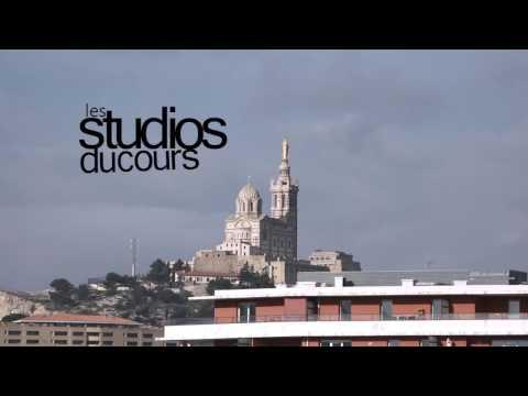 Reportage sur les Studios Du Cours École de danse à Marseille