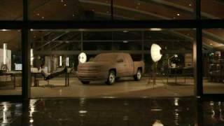 Chevrolet - Clay Model thumbnail
