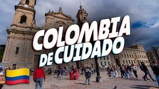 Las 10 peores ciudades para vivir en Colombia