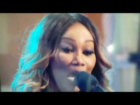 Common ft.Yolanda Adams Perform 'GLORY' at the White House