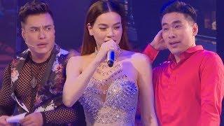 Kiều Minh Tuấn - Liveshow EM 18 CHƯA P2 - Kiều Minh Tuấn, Lê Dương Bảo Lâm, Trác Thuý Miêu