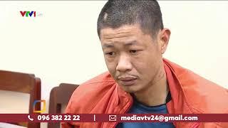 Kẻ ngáo đá thảm sát 5 người tại Thái Nguyên   VTV24
