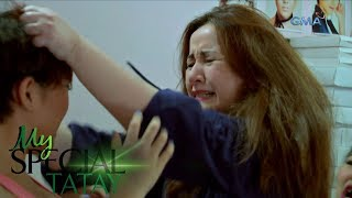 My Special Tatay: Matinding galit ni Isay | Episode 15