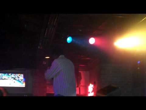 Big Daddy Kane - R.A.W. [LIVE]