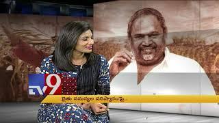 R.Narayana Murthy- Gaddar - Suddala Ashok Teja Exclusive O..