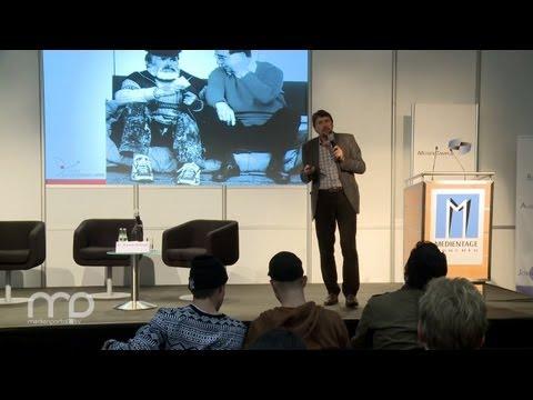 Vortrag: Mitmachnetz - Ethische Horizonte der Social Media