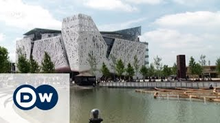 Highlights of Expo Architecture | Euromaxx