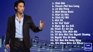 Album Đan Nguyên  Những ca khúc trữ tình hay nhất