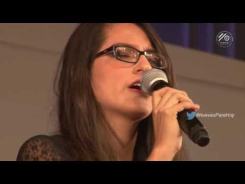 Karen Cruzado - Tu amor - Música Adventista