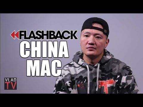 China Mac Predicted that Tekashi 6ix9ine Would Snitch (Flashback)