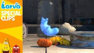 [Official] Fantasy 2 - Fun Clips from Animation LARVA