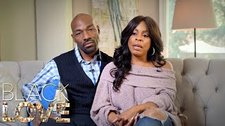 The Biggest Lesson Niecy Nash Learned in Her First Marriage | Black Love | Oprah Winfrey Network