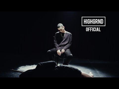 [MV] CODE KUNST - Beside Me (Feat. BewhY, YDG, Suran)