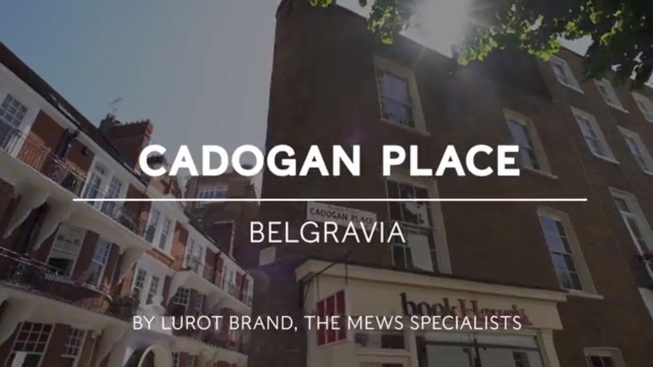 Cadogan Place
