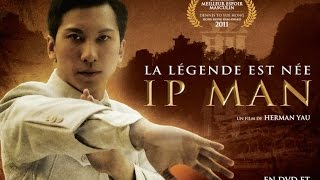 Ip Man : La légende est née Best fight scene