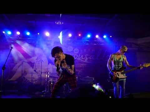 謝和弦-寂寞瘋了(2014/05/22台政音樂派對)