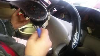 Mustang Odometer Repair 1