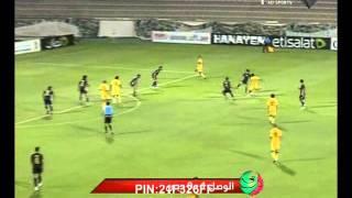 أهداف دوري المحترفين الإماراتي - الوصل 1 - دبي 0