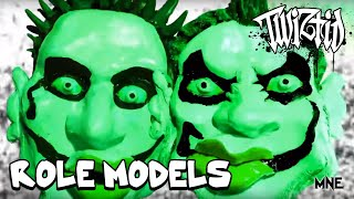 Twiztid - role models [OFFICIAL MUSIC VIDEO]