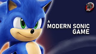 The NEXT SONIC GAME