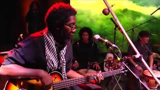 DIABLOS NEGROS - Revolución Unplugged Diablos Negros