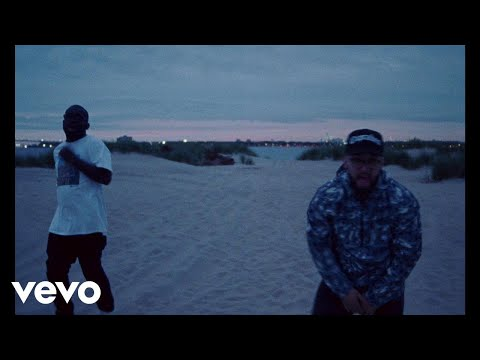 Andy Mineo & Wordsplayed - DANCE (You See It)