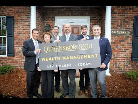 Queensborough Wealth Management - Financial Freedom