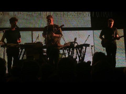 Klangstof - Live HD (Full Set) @ Fox Theater Oakland - 5/10/2017