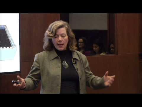 Wonderful World Of Worms: Cathy Nesbitt At TEDxTheAnnexWomen - Smashpipe Tech