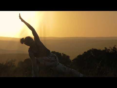 Shamwari Yoga Experience