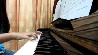 [Piano - Zubi.N] Người yêu cũ