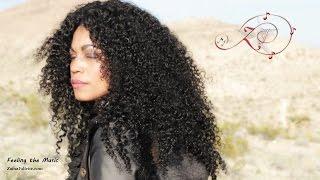 Zaina Juliette - Hit Em Hard