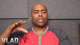 Beasley Addresses Past Issues with Hitman Holla