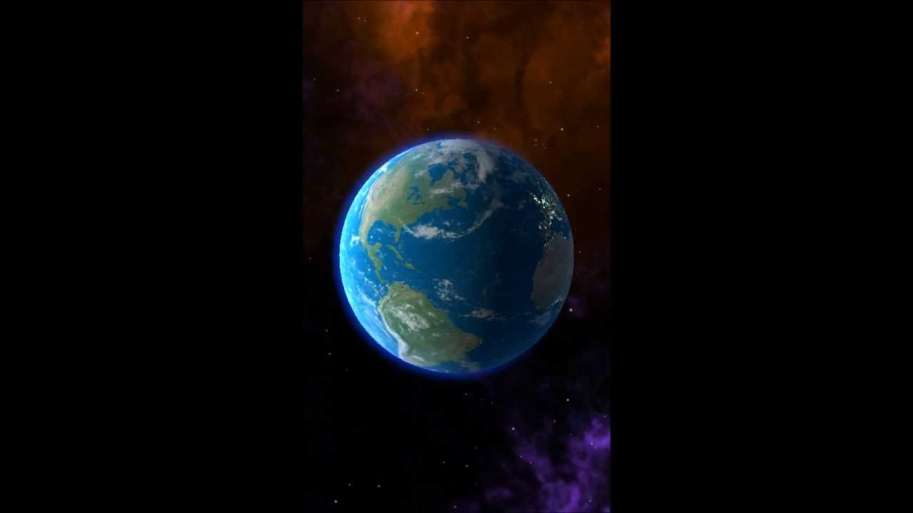 3D Neptune Planet - Pics about space