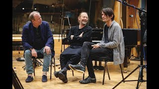 Hans Zimmer And Radiohead Collaboration: Creating (ocean) bloom – Blue Planet II Prequel