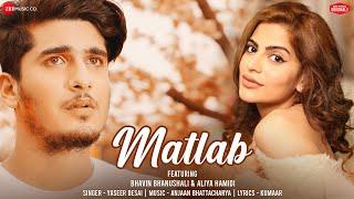 Matlab – Yasser Desai