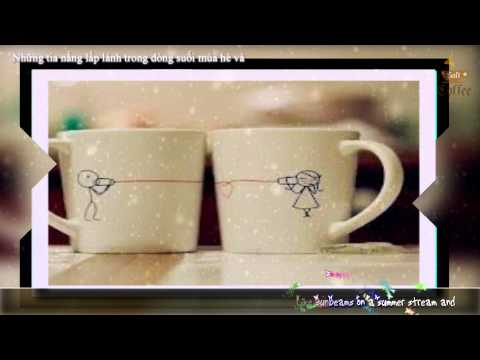 Love To Be Loved By You - Marc Terenzi (Lyrics Kara - Vietsub - Engsub)