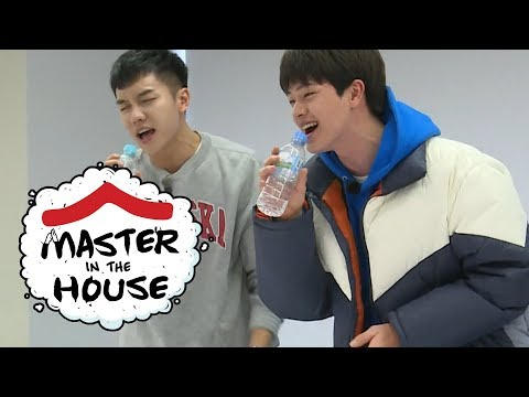 LeeSeungGi versus YookSeongJae, Who Will Be the Lead Singer? [Master in the House Ep 12]