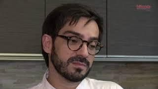 Mix Palestras   Entrevista com Lucas Corazza