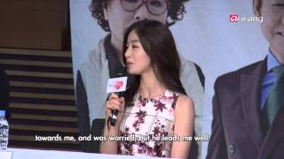 Showbiz Korea-PRESS CONFERENCE OF THE DRAMA ROSY LOVERS   드라마 [장미빛 연인들]