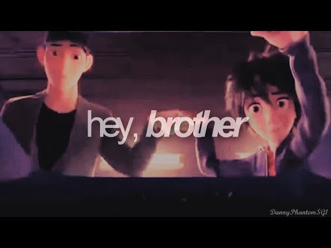 Baixar hey brother [big hero 6]