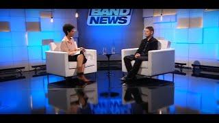 Cynthia martins entrevista