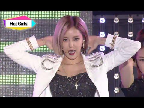 [HOT] 인천 K-POP 콘서트 - T-ara 'Sugar Free' 20140918