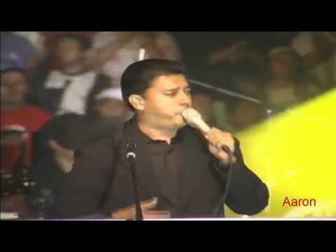 Juan Carlos Alvarado en Concierto--fuego-DVD completo HD