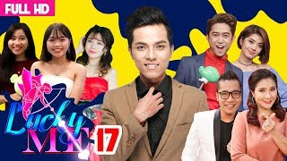 LUCKY ME-CHOOSING ME IF YOU LOVE|SEASON 2-EP17| 3 beautiful ladies compete for a motor handsome man