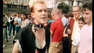 Howard Jones - Like To Get To Know You Well (version 1)