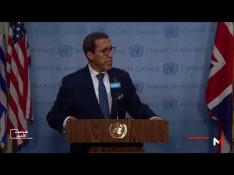 المغرب يلوّح بالحرب ضد البوليساريو في رسالة إلى مجلس الأمن